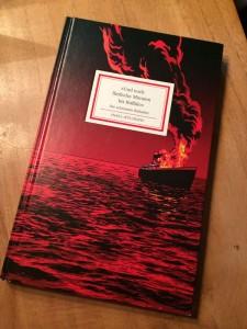 Tolles Buch aus der Insel-Bücherei mit bunten Illustrationen klassischer deutscher Balladen - die man auch mal auswendig lernen könnte...