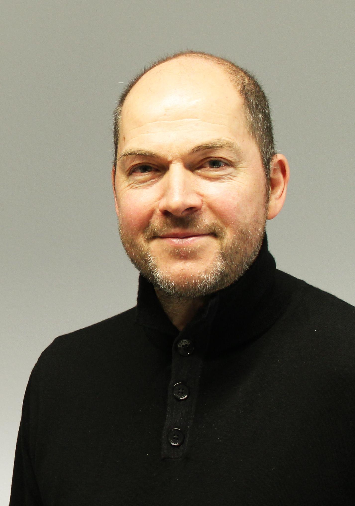 In Moers für Open Data zuständig: Claus Arndt